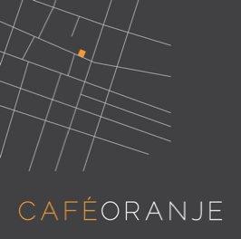 Café Oranje